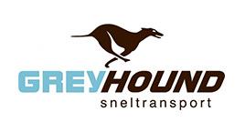 Greyhound sneltransport