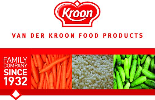 VAN DER KROON FOOD PRODUCTS BV